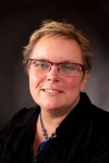 Thea  Oosterveen-Tolman