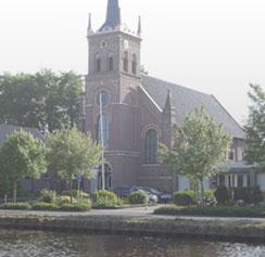 Kerkelijk Centrum Het Anker