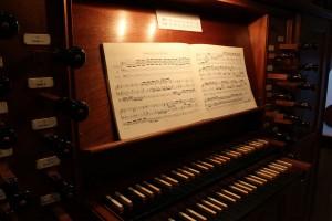 Orgel Kerkelijk Centrum Irene 2