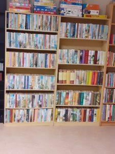 Boekenverkoop Het Anker